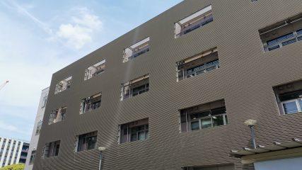 イノベーションプラザ 次世代医療構想センター
